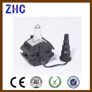 Anti Water High Sealed Ipc Clamp for Overhead Line pictures & photos
