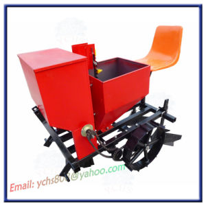 Agriculture Machinery Potato Planter for Wheel Tractor pictures & photos