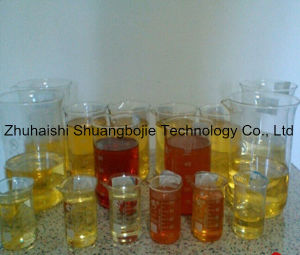 Mixed Tren Steroids Oil Tri Tren 180 (180&200mg/ml) for Bodybuilding pictures & photos