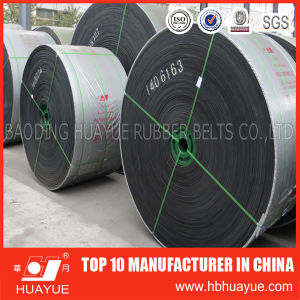 DIN Polyester Ep Carcass Multi Ply Industrial Rubber Belt pictures & photos