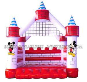 Fun Inflatable Castle, Jumping Castle B1129 pictures & photos
