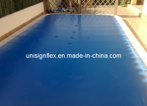 Swimming Pool Cover Tarpaulin (UC1122/650) pictures & photos