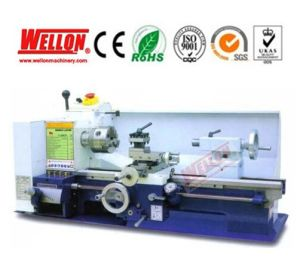 Professional Supplier of Mini Lathe Cj0623b pictures & photos