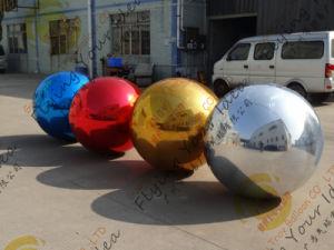 New Giant Inflatable Balloon for Christmas Decro