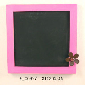 En71 ASTM Standard Vintage Solid Wood Blackboard pictures & photos