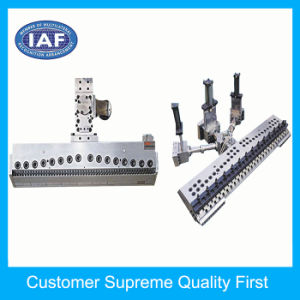 Multilayer Composite Co-Extrusion Extrusion Mould pictures & photos
