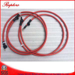 Terex Cable (15302355) for Terex Dumper (3305 3307 tr50 tr60 tr100) pictures & photos