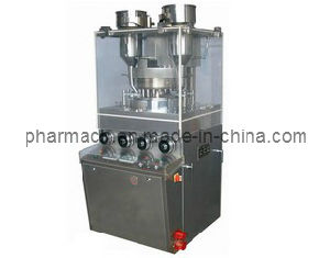 Zpw23 Multi-Functional Rotary Tablet Press 23 Satations pictures & photos