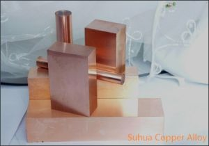 Copper Cobalt Beryllium Alloy (C17500) pictures & photos