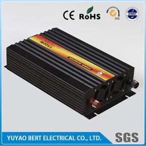 DC to AC Power Inverter 1500watt, Pure Sine Wave Inverter (BERT-P-1500W-S)