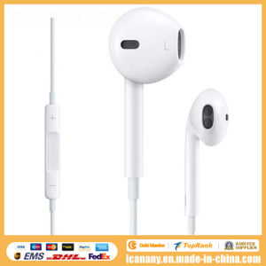 3.5mm Earpods with Remote and Mic Earphones for iPhone pictures & photos