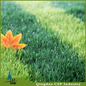 Outdoor Use Professional Artificial Football Grass with Stem Design pictures & photos