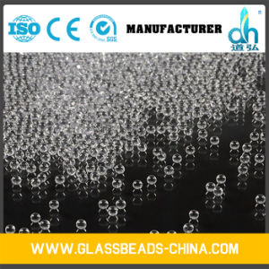 Sandblasting Glass Bead Crushed Glass Abrasive Blasting pictures & photos