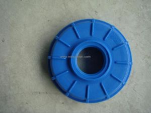 Blue Plastic Round Cover with ISO SGS pictures & photos