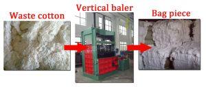 Very Professional Manufacturer Baler Paper