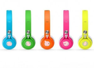 2014 Newest Wireless Bluetooth Stereo Headphone