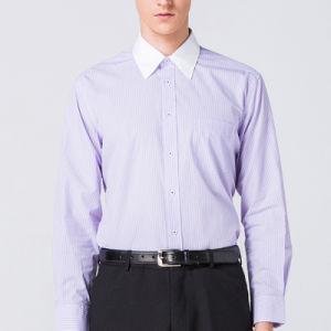 Hot Sale Men′s Shirts Outerwear Latest Design Shirts for Men pictures & photos