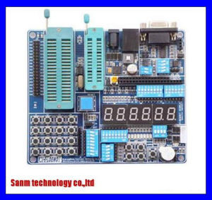 PCBA/PCB Circuit Assembly SMD, Board SMT pictures & photos
