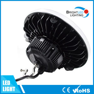 IP65 200W Indoor UFO LED Lowbay Lamp pictures & photos