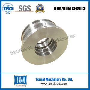 Professional Q235B CNC Turning Machining Parts for Hydraulic Cylinder pictures & photos