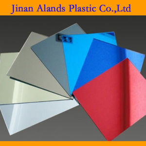 Colorful Cast Mirror Acrylic Plexiglass Sheet Manufacturer in China pictures & photos