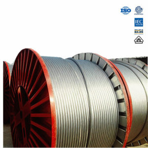 Overhead Conductor ASTM Standards ACSR /AAC /Acar /AAAC Cable /Condcuctor pictures & photos