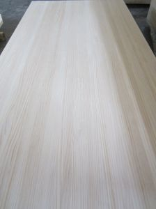 12/15/18mm Furniure Grade Pine Finger Joint Board pictures & photos