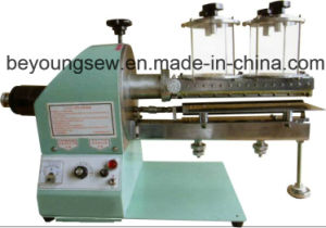 Shoe Machine, Sealed Type Adhesive Machine, Shoe Gluing Machine.