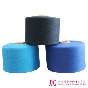 Recycled Color Polyester Yarn (0-10s)