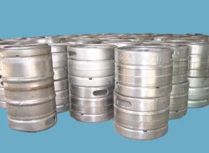Used Beer Keg 30L