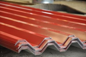 Gi Corrugated Sheets; Roofing Sheets pictures & photos