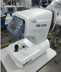 Optical Instrument Auto Refractometer for Eye Test pictures & photos