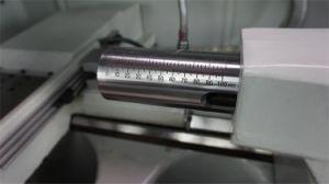 CNC Flat Bed Lathe Machine Bench Lathe for Sale (CK6136A-1) pictures & photos