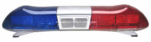 LED Emergency Lamp with Inbuilt Speaker and Siren (TBD-210003) pictures & photos