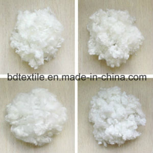 Recycle Polyester Staple Fiber for 1.2D to 15D pictures & photos
