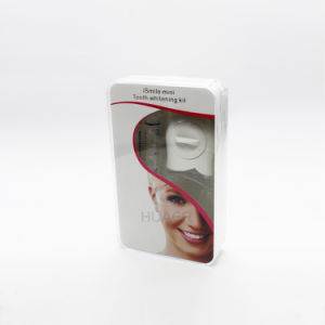 Wholesale Price Manufacture Latest PVC Teeth Whitening Bleaching Gel Kit pictures & photos