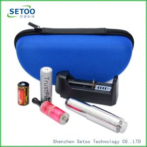 Hot Selling New Product Electronic Cigarette Telescope with Huge Vapor