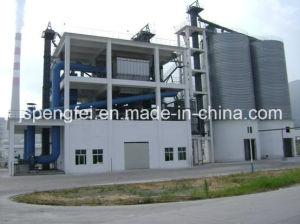 1000-3000tpd Clinker Cement Production Line pictures & photos