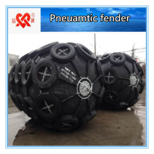 Marine Rubber Fender for Ship Docking pictures & photos