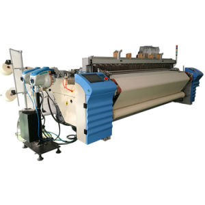 New Shuttleless Weaving Machine for Air Jet Loom Woven pictures & photos