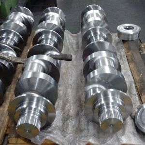 Crankshaft pictures & photos