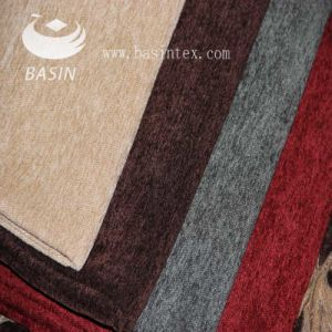 Chenille Fabric Sofa Fabric (BS7005) pictures & photos