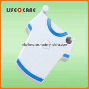 Cloth Shape Promotion Tap Measure pictures & photos