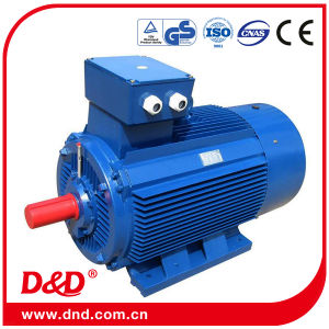 Ie1/Ie2 Ircon Cast Three Phase AC Motor / Single Phase Induction Electric Tubular Squirrel Cage Electrical/Electric Tefc Fan Single Phase Induction AC Motor