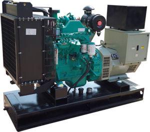 Best Price 30kw Diesel Generator with Cummins Engine (4BT3.9-G2) pictures & photos
