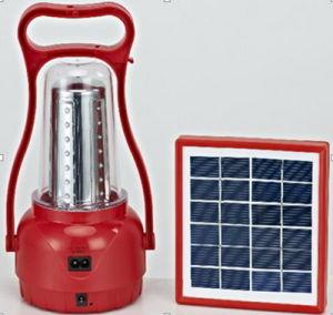 F5 Lamp 35PCS LED Solar Light (SP-ST01B)