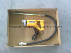 Handy Concrete Vibrator/Portable Vibrator ISO9001: 2008 pictures & photos