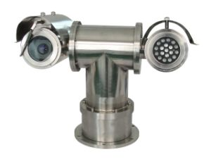 Explosion-Proof HD PTZ Security Camera (SHJ-TB536-2180S1) pictures & photos