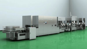 Injectable Vial Filling Line pictures & photos