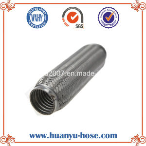 Auto Interlock Flex Pipe pictures & photos